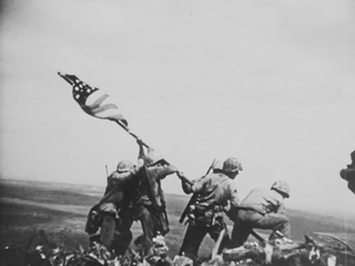 Iconic Iwo Jima photo under scrutiny again