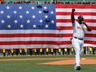 David Ortiz to re-create Boston bombings speech