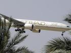 Abu Dhabi's Etihad: 32 injured by turbulence