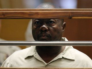 Grim Sleeper case: Jury returns death sentence