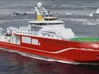 UK won't name ship Boaty McBoatface