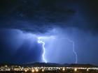 Fewer lightning deaths so far in 2016