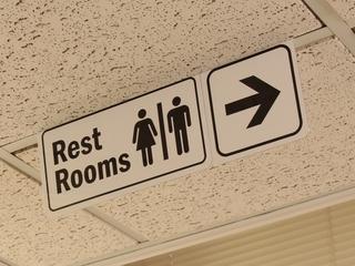 North Carolina and DOJ sue over bathroom bill