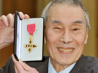 'Pink Panther' actor Burt Kwouk dies