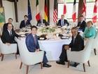 Obama criticizes Trump's foreign policy