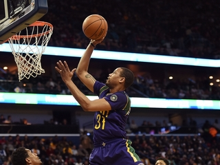 Pelicans guard Bryce Dejean-Jones fatally shot