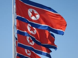 N. Korea reportedly tried to launch missile