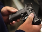 Governor Brown signs gun control measures