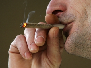 Colo. teens' weed use 'relatively unchanged'