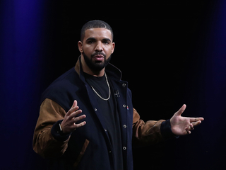 Singer Drake loses $60,000 bet on LeBron James