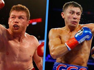 Canelo Alvarez, Triple G agree to 2017 fight