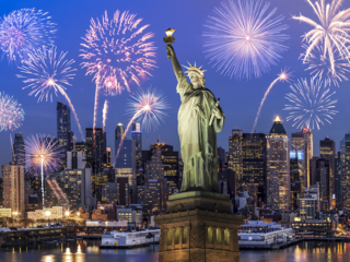 5 quick money facts about the 4th of July
