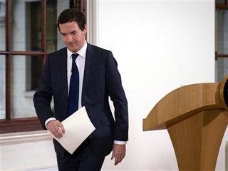 Brexit referendum shock leads to abandoned goals