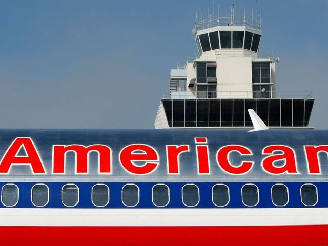 American Airlines to Reduce Legroom by Up to 2 Inches