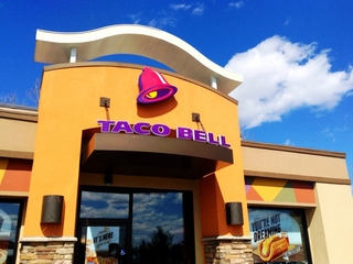 Taco Bell investigating employee taunting BPD