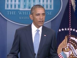 Obama speaks after Baton Rouge cops killed