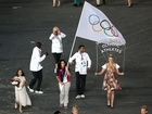 A brief history of independent Olympic teams
