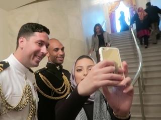 White House celebrates Eid al-Fitr