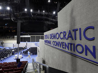 Superdelegates to remain after DNC rules meeting