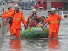 China's deadly flooding problem strikes again