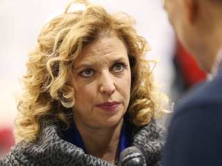 DNC chairwoman forced out amid email scandal