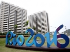 Rio's Olympic Village still isn't ready
