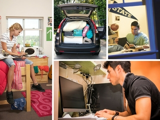 7 things to make dorm life feel like home