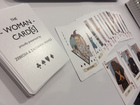 Deck of 'Woman Cards' are big seller at DNC