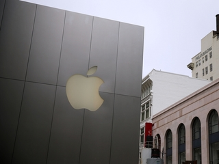 Apple closed its wage gap for women, minorities