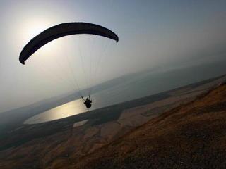 Men killed in California skydiving jump