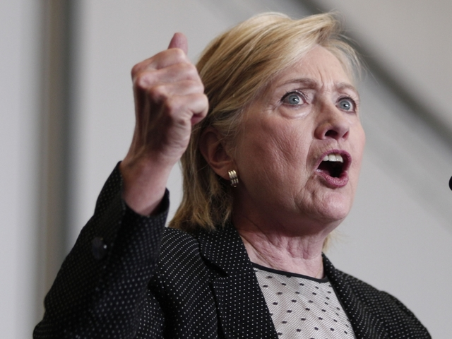 Clinton releases 2015 tax returns; Trump may feel pressure to do same