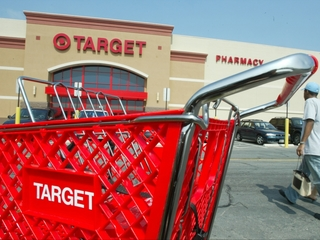 Target to spend $20 million on private bathrooms