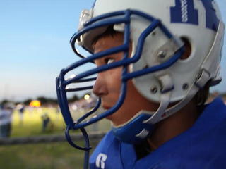Is this youth football drill dangerous?