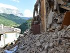 Italian earthquake death toll rises
