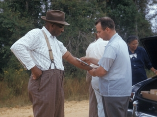 The unknowns about the Tuskegee syphilis study
