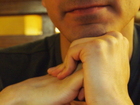 Cracking knuckles may actually be good for you