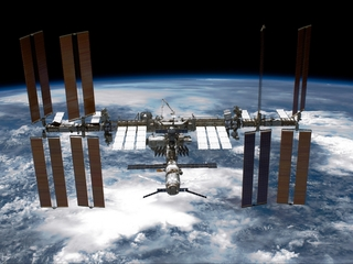 NASA now has a DNA sequencer that works in space