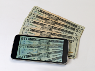 Apps that make you money
