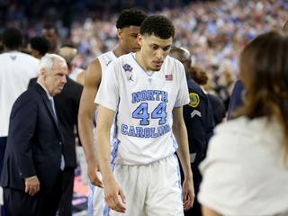 North Carolina loses NCAA games over HB2
