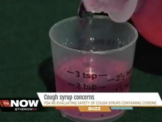 AAP: Codeine should not be prescribed to kids