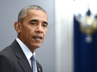 Obama gives update on national security