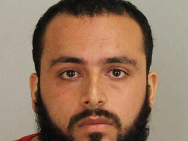 FBI Looking to Identify 2 Men in Chelsea Bombing