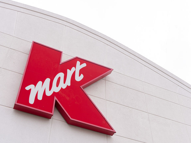 Sears Holdings closing over 100 Kmart stores, including one in Southwest Bakersfield
