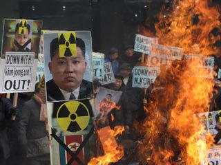 South Korea has plan to assassinate Kim Jong-un