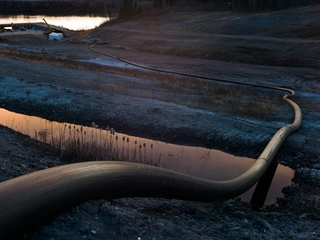 North American tribes vow to fight tar sands