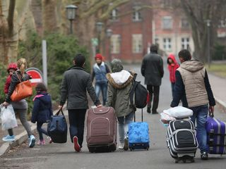 More migrants returning to their home countries