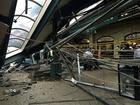 3 dead, more than 100 hurt in N.J. train crash