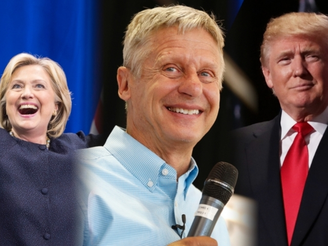 GfK Poll: Third party backers a wild card in 2016 race