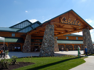 Bass Pro Shops and Cabela's to combine in $4.5B
