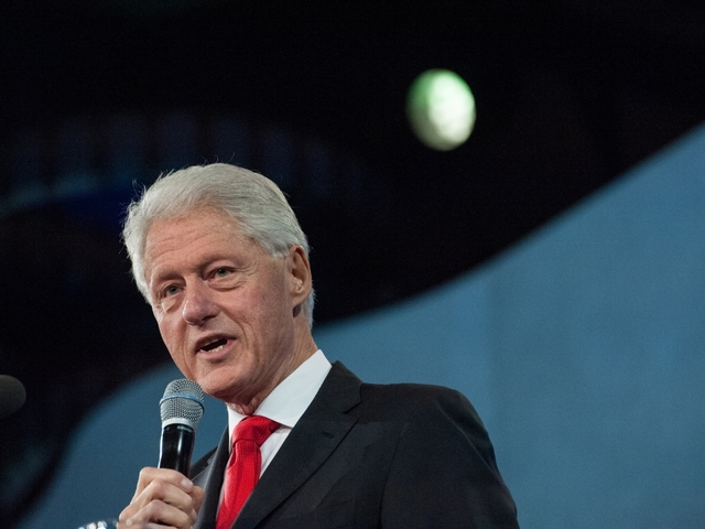 Bill Clinton Helps Trump Make The Case Against Obamacare